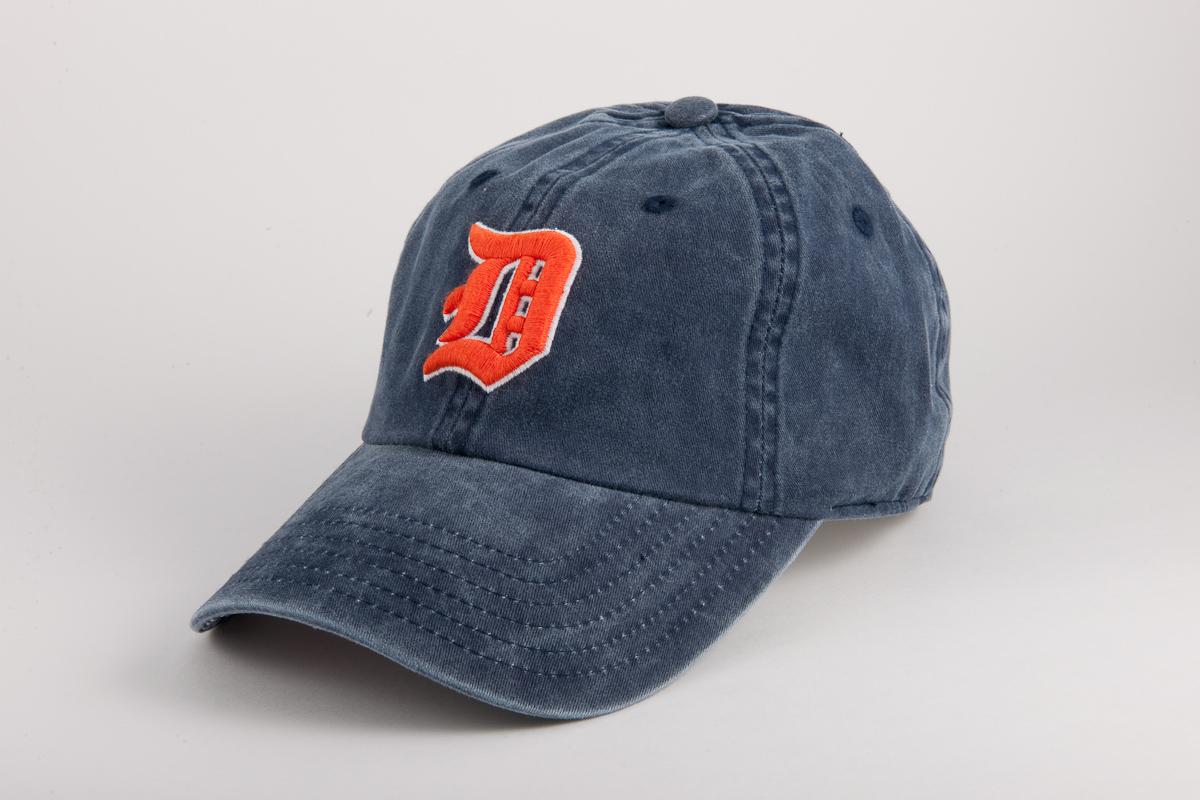 New Raglin - Detroit Tigers