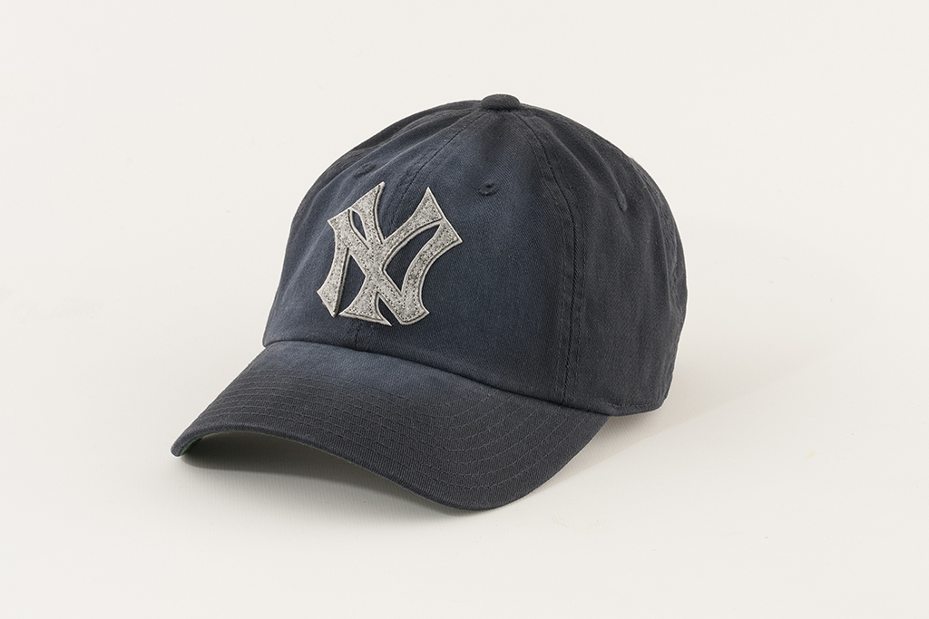 Luther - New York Yankees