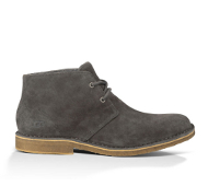 Mens Leighton - Suede