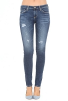 AG The Legging Jean - 10 Year Mend