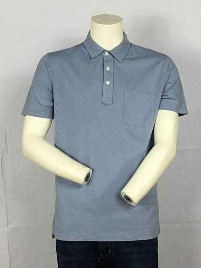 Hartford Cotton Polo