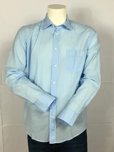 Hartford Long Sleeve Button Down