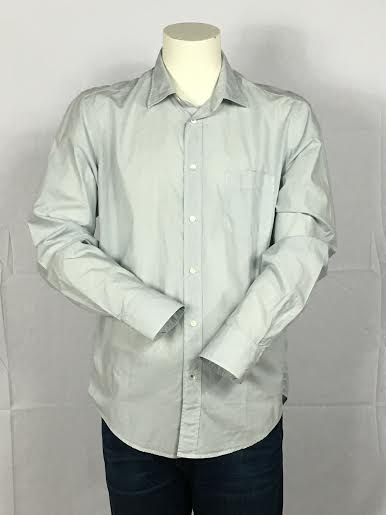 Hartford Woven Button-Down Shirt